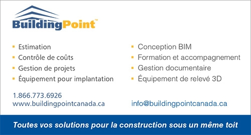 Building Point Canada Inc.